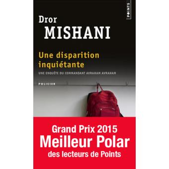 Mishani-Disparition
