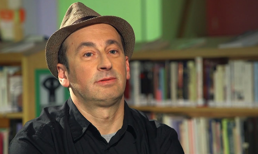 Laurent Sagalovitsch, l'interview Jewpop