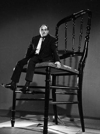 Pierre Tchernia, </BR>les belles histoires de l'oncle cinéma