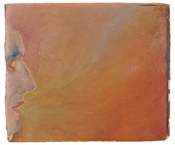 Arnold Schönberg transfiguré au Mahj