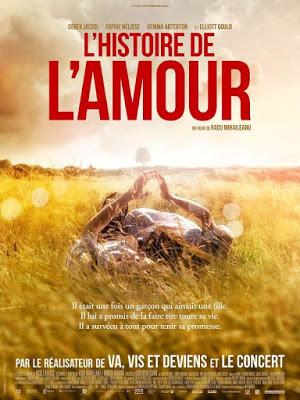 L'Histoire de l&rsquo;amour,</BR> de Radu Mihaileanu : au-delà du cliché
