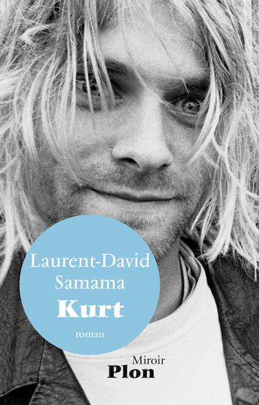 Laurent-David Samama, l'interview Jewpop pour son premier roman «Kurt»