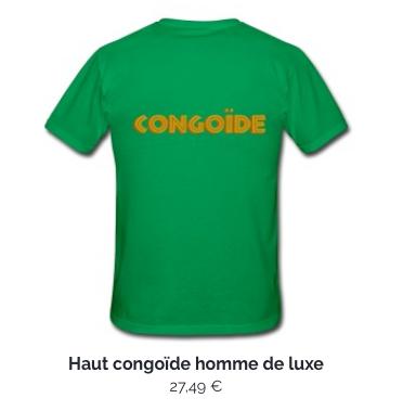 Congoide-JewPop