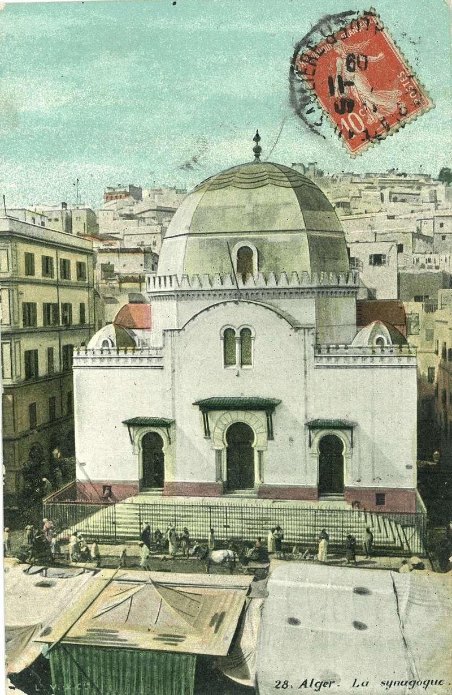 Synagogue-Alger-JewPop