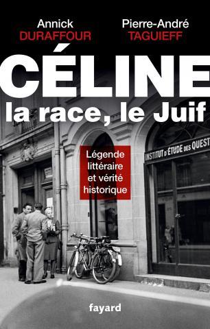 Céline, voyage au bout de nazi