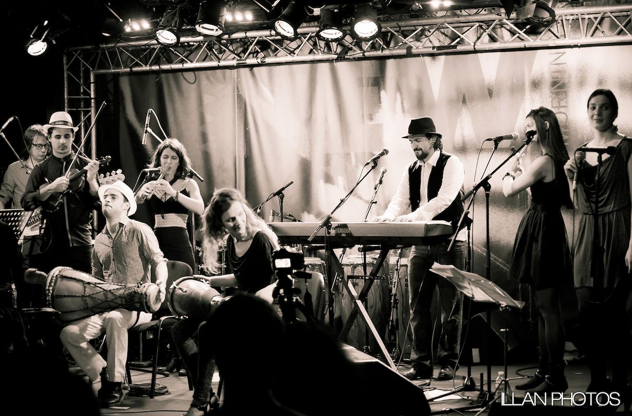 Nouvel album, concert au New Morning : l'interview Jewpop de David, leader des Cigarillos en el Shtruddle
