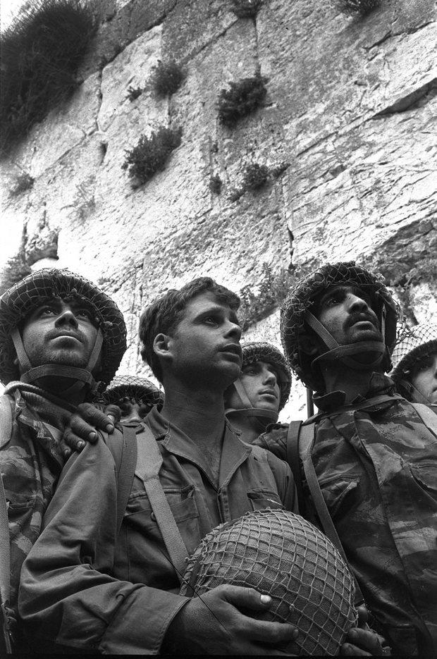 David Rubinger, disparition d'une légende de la photo israélienne