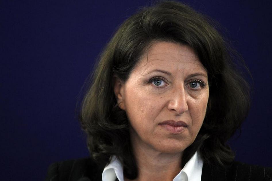 Agnès Buzyn, </BR>notre ministre de la Santé ashkénaze