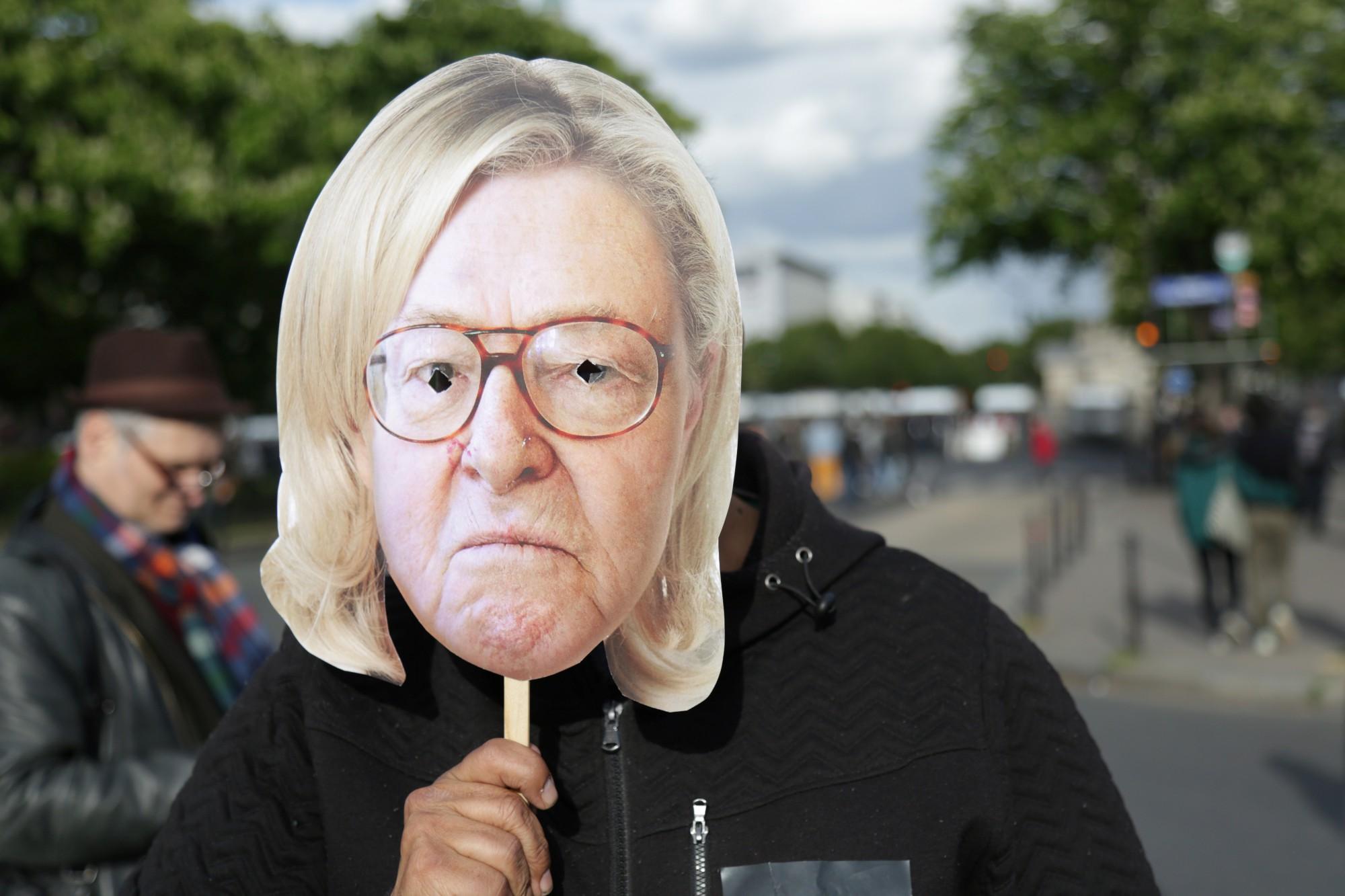 Mon nom est Le Pen