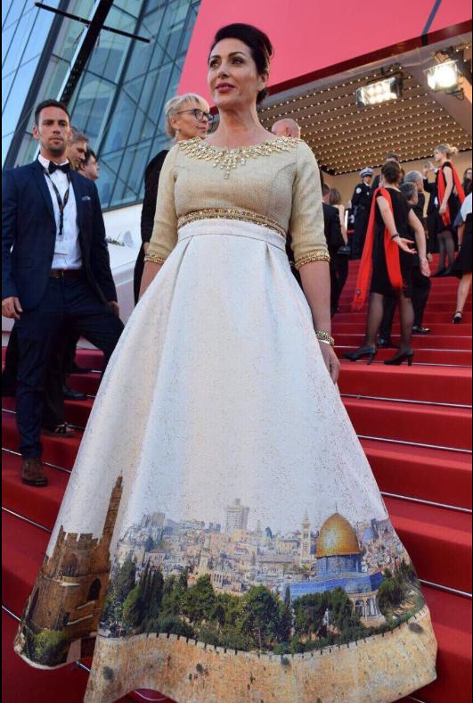 miri-regev-Cannes-JewPop
